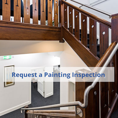 Request a Painting Inspection